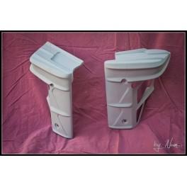 Cache-radiateurs SPHINX - Vmax 1700